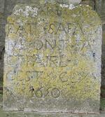 Baigneux 1650