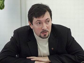 Alexandre Belov Potkine et le DPNI