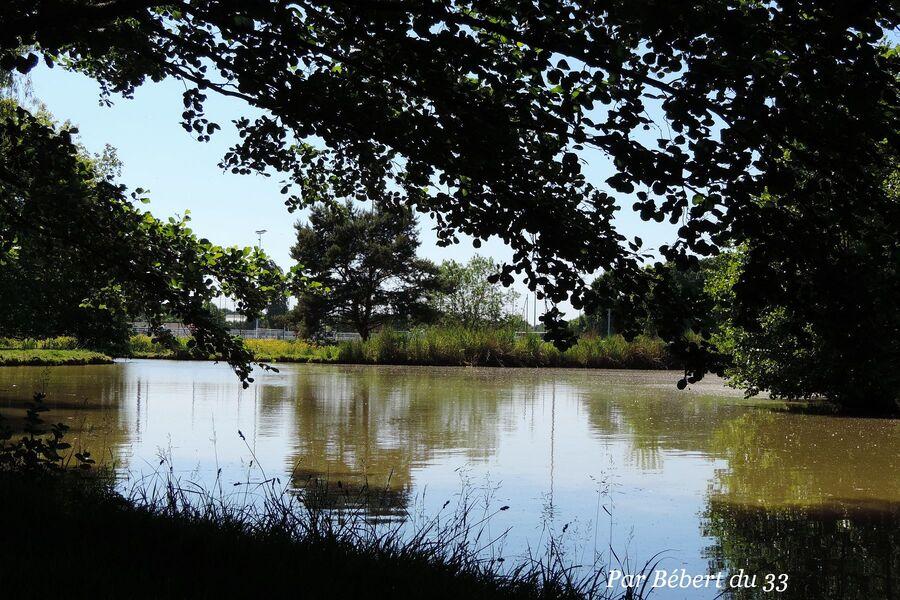 Le Parc Floral - les pays - 33