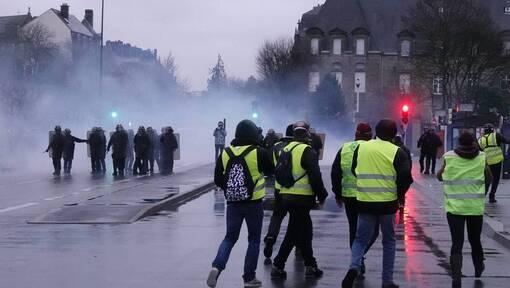 Quimper. Un observatoire des pratiques policières bientôt créé (OF.fr-13/04/19-15h57)