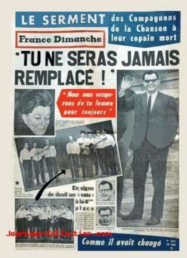 Décembre 1969... Tragédie et fin d'une organisation
