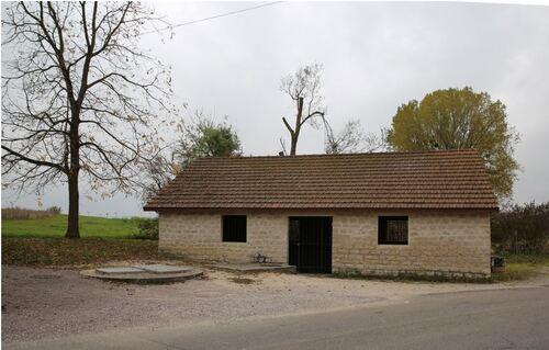 Côte-D'Or - Saulon-la-Chapelle