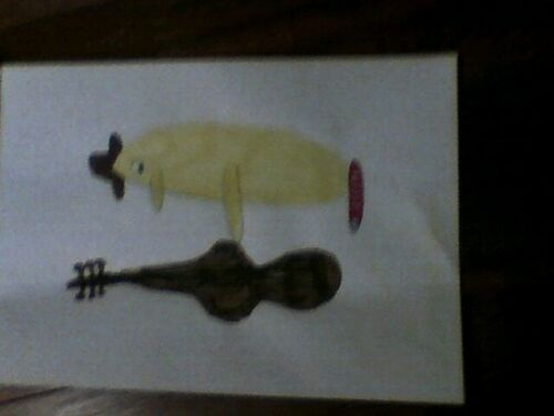 Mes dessins de pingouins