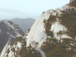 L'héritage de l'Azur : Chapitre III