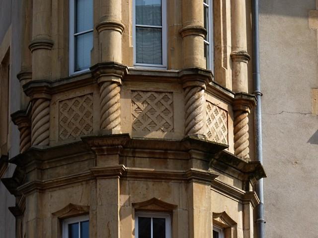 3 Vivre à Metz 8 Marc de Metz 2011