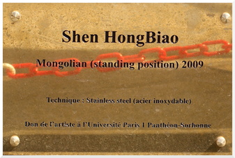 Shen Hong
