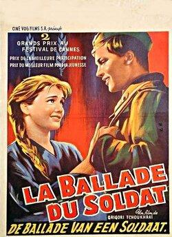 Balade / Ballade
