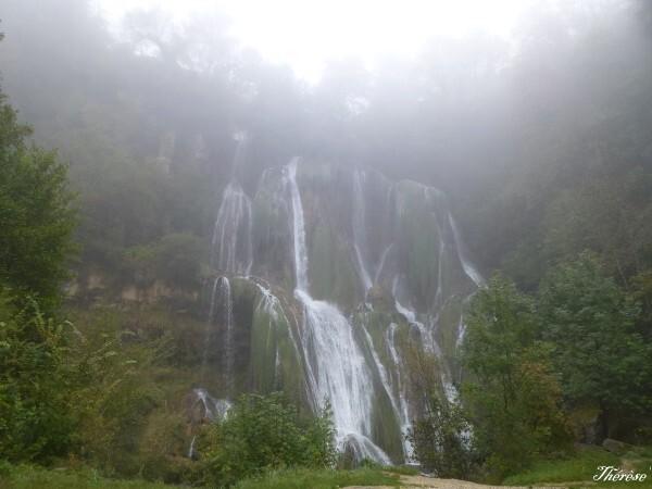 Cascade de Glandieu (2)