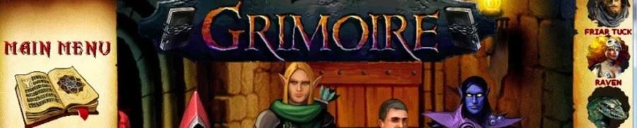 Grimoire : Le jeu aux 20 années de développement