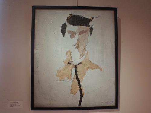 Jean-Marc Requien  (Le tableau du samedi de Lady M.)