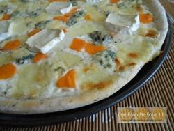 Ma nouvelle recette :  Recettes de pizzas à découvrir et à cuisiner . . .