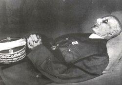 23 juillet 1951 : mort du Maréchal Philippe Pétain