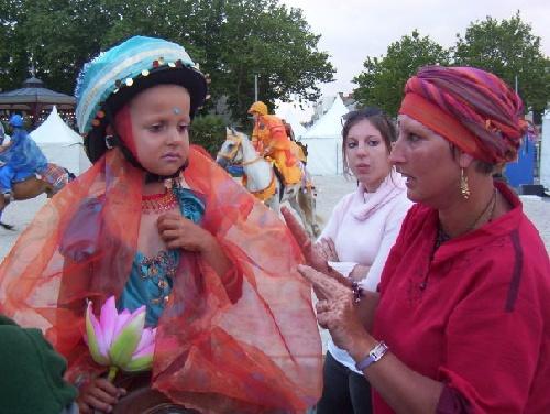 """Le Mariage Hindou"" 2004"