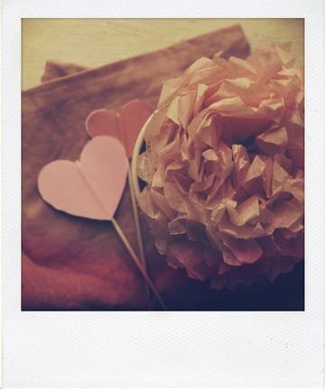 Mon Layer Cake de la St-Valentin