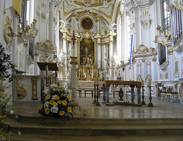 Blog de lisezmoi : Hello! Bienvenue sur mon blog!, L'Allemagne : La Bavière - Elchingen -