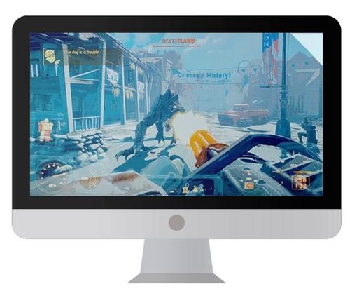 Apple se déciderait enfin à sortir un Mac pour gamers