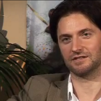 Richard Armitage Web interview Robin Hood 2007