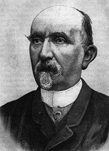 Carlo Collodi (1826-1890)