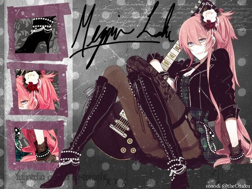 ~ Wallpapers Vocaloid (suite 3) ~