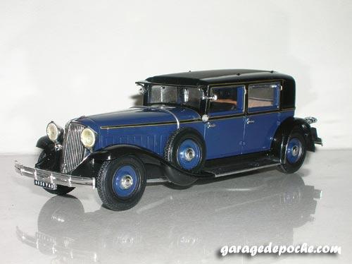 Renault Reinastella RM2 1932