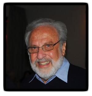 Adieu, Bill Gold
