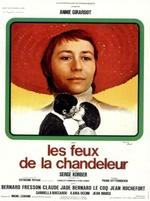 FEUX DE LA CHANDELEUR AFFICHE