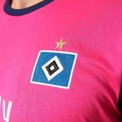 Nouveau Maillot de foot Hambourg Exterieur 2016 2017