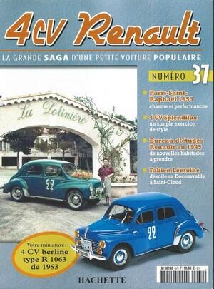 4cv Rallye