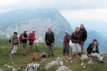 17 juin 2014 - Les Rochers de Plautret