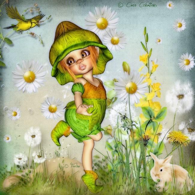 envie de printemps