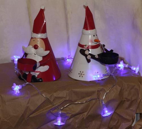 Noël 2011... commence le 01 décembre