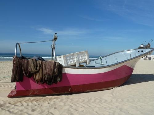 Costa de Caparica prêt de Lisbonne
