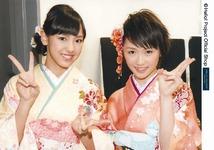 Morning Musume モーニング娘。 Haruna Iikubo 飯窪春菜 Haruka Kudo 工藤遥  Morning Musume'14
