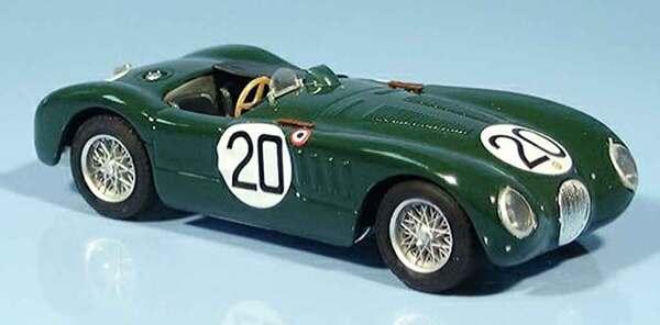 Les 7 victoires de Jaguar