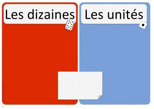 APPROCHE DE LA DIZAINE