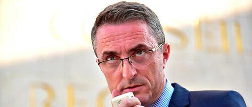Stéphane Ravier, maire FN, lâché !