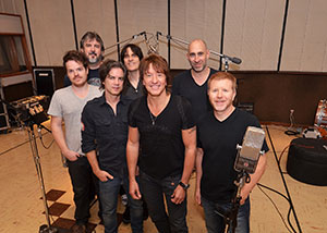 richie sambora new solo for album 2012
