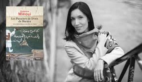 Les passeurs de livres de Daraya 1 - Delphine Minoui -