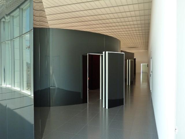 Buren au Centre Pompidou-Metz 14 2011