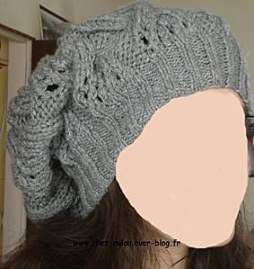 bonnet pom02