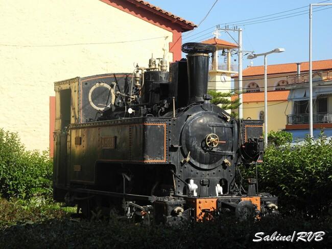 Nord Péloponnèse-Diakofto
