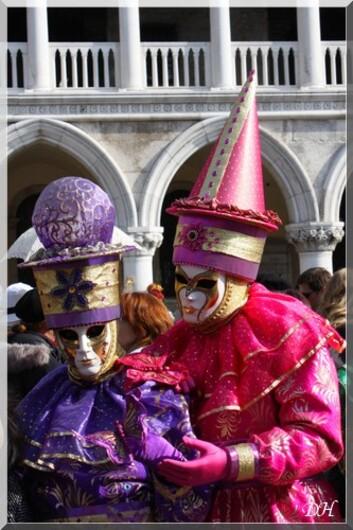 Venise 2012