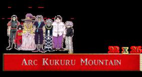 ARC KUKURU MOUNTAIN