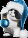 Christmas by Katinka