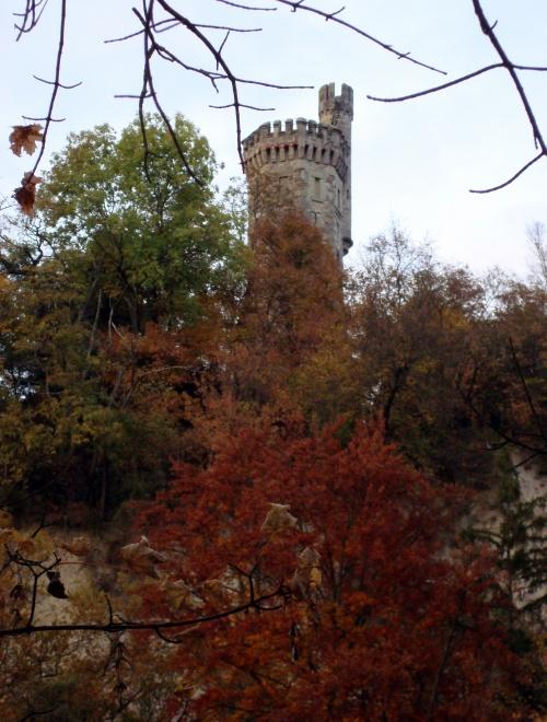 L' automne.