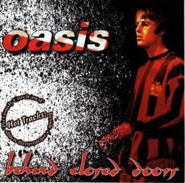 Le coin des lecteurs # 80 : Oasis - Behind closed doors