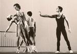 Ghislain de Compreignac, dans Entre Deux d'Alfonso Cata - cours de danse classique à Paris