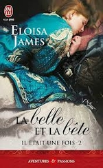 La belle et la bete d'Eloisa James