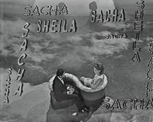 27 juin 1966 / SACHA SHOW