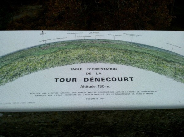 Tour Denecourt 08